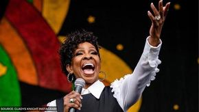 NBA All-Star Game 2021: Gladys Knight to sing US National Anthem at star-studded event