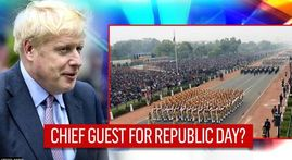 UK PM Boris Johnson invited for 2021 Republic Day celebrations at Rajpath: Sources
