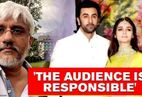 Vikram Bhatt weighs in on nepotism in Bollywood, says audiences made Ranbir-Alia 'stars'