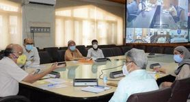 No home quarantine for asymptomatic COVID-19 patients in Jammu province: J&K government