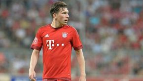 Hojbjerg becomes Tottenham's first transfer window signing