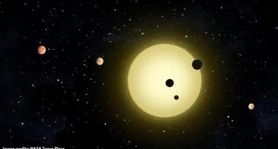 Extragalactic planets could be discovered by gravitational waves using LISA