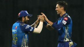 Trent Boult says he is sure of 'banter' with Mumbai Indians teammates ahead of WTC final