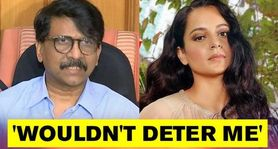Kangana Ranaut office demolition case: Sanjay Raut to be made party, here's his reaction