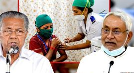 COVID: Kerala and Bihar to vaccinate all adults free of cost within State, from May 1