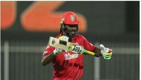 IPL 2020: Chris Gayle asserts he is not hanging up his boots 'anytime soon'