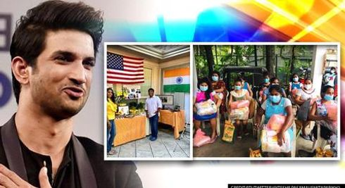 Love for Sushant Singh goes beyond India; tribute events in Sri Lanka, USA touch 'SSRians'