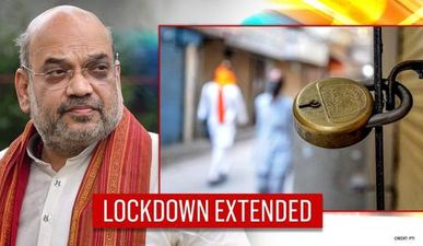 MHA extends lockdown in containment zones till Nov 30; unlock guidelines remain unchanged