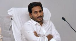 Pay contract workers on time: Andhra Pradesh Jagan Mohan Reddy CM to officials