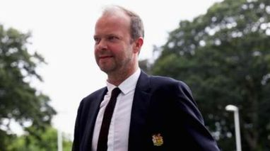 Man United exec-VP Ed Woodward looking to sell his Cheshire house for £2 million: Reports