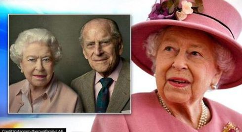'We've been deeply touched': Queen's message on her birthday after Prince Philip's demise