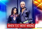 When Riteish Deshmukh texted then-girlfriend Genelia about 'break-up' and it went haywire
