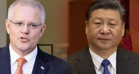Australia cancels Belt & Road agreement with China, says it goes against national interest