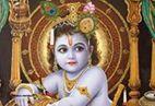 Dahi Handi wishes in Hindi to send and celebrate the birth of Lord Krishna
