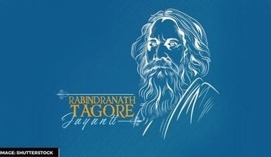 Rabindranath Tagore Jayanti: Inspirational quotes by the legendary poet in Hindi