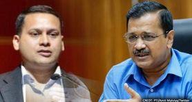 Delhi COVID-19 crisis: BJP IT head slams CM Kejriwal for shortage of oxygen supply