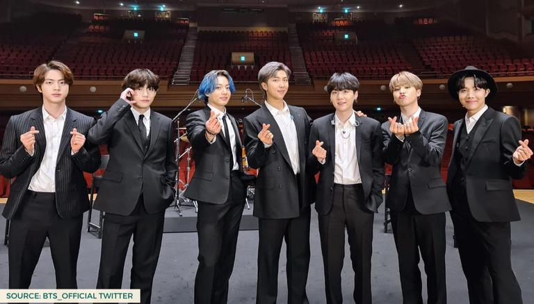 BTS ARMY furious over Chilean TV channel presenting racist parody of the K-pop group