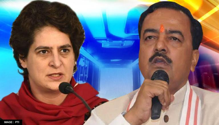 'Priyanka Gandhi is 'Twitter Vadra', Congress not an opposition'