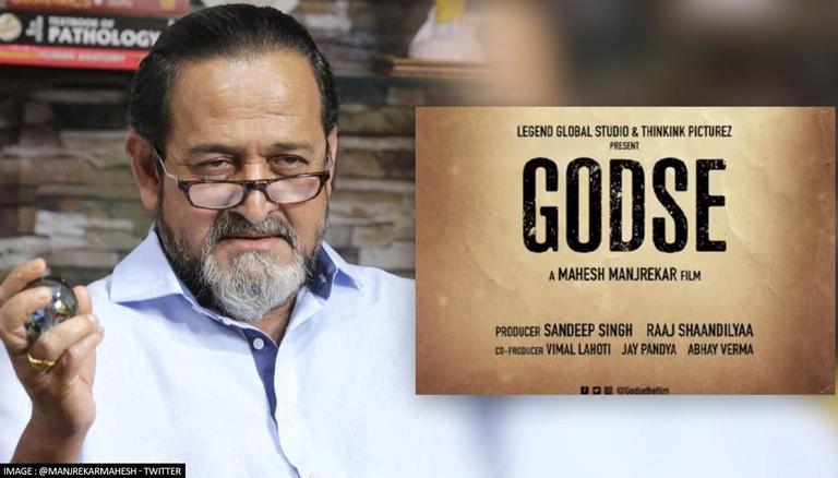 Mahesh Manjrekar Announces Upcoming Film 'Godse' On The Occasion Of Gandhi Jayanti