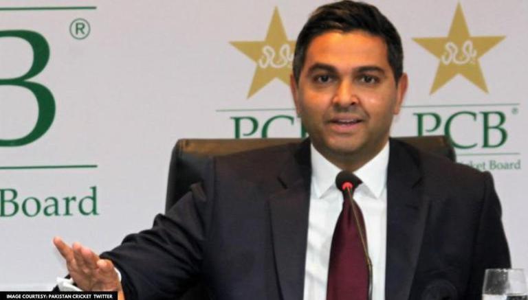 Pakistan Cricket Board CEO Wasim Khan Resigns Ahead Of T20 World Cup