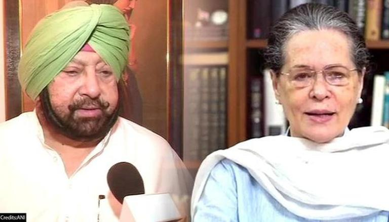 Punjab cabinet reshuffle likely; final decision rests on Congress chief Sonia Gandhi