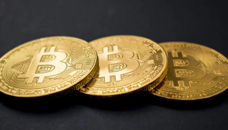 crypto price crash