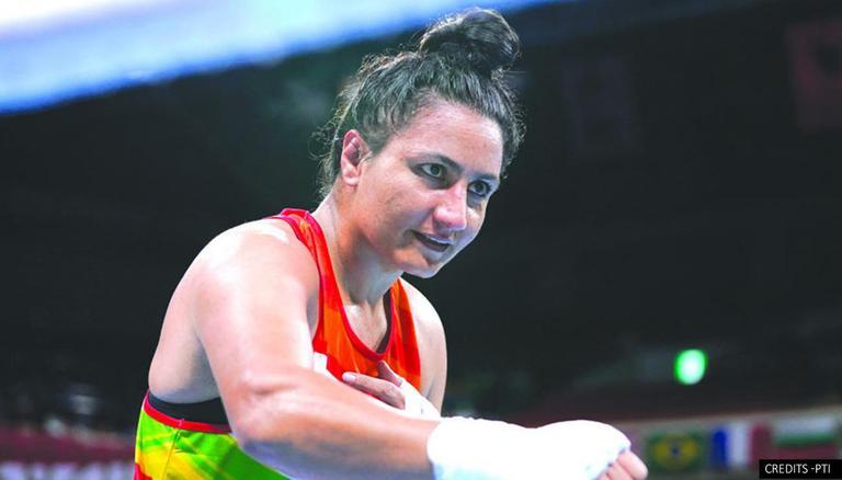 Pooja Rani Vs Li Qian Live Streaming: How To Watch Olympics Quarter-Final 4 Match Live