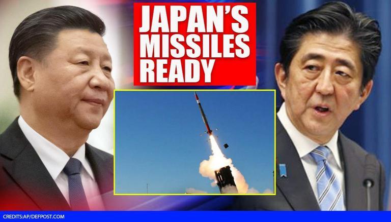 Japan deploys ballistic missiles at China-facing border after land-grab  clash with India