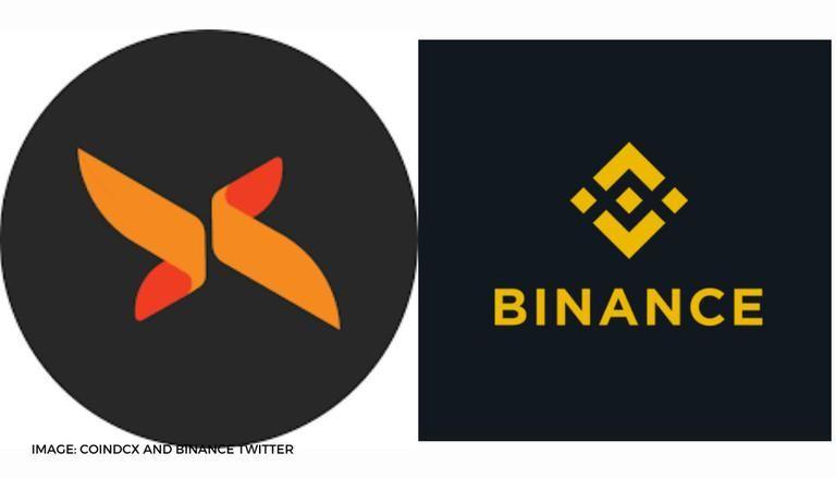 binance vs coindcx