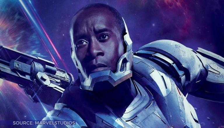 Don Cheadle Has Amassed This Much Net Worth From Marvel Movies Playing War Machine