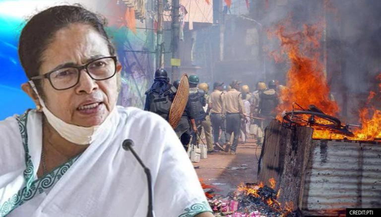 West Bengal, Mamata