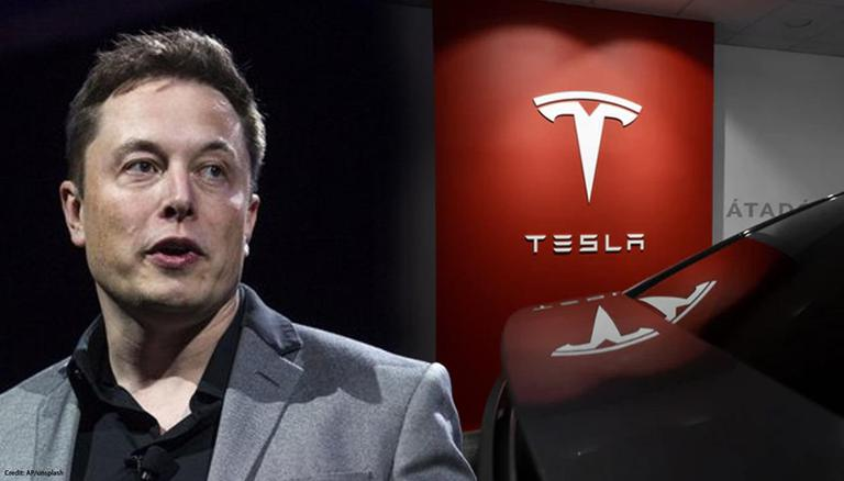 Elon Musk and his relation with Tesla