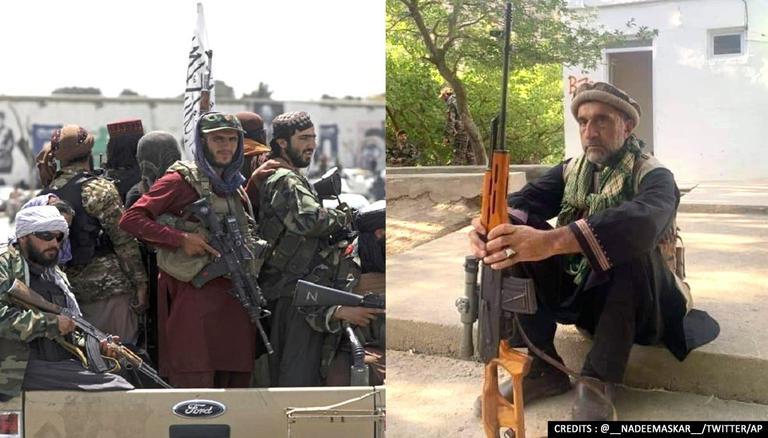 Amrullah Saleh's brother Rohullah killed mercilessly by Taliban in  Afghanistan: Reports
