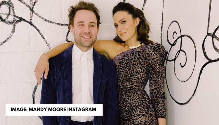 Taylor mandy moore goldsmith and Who Is