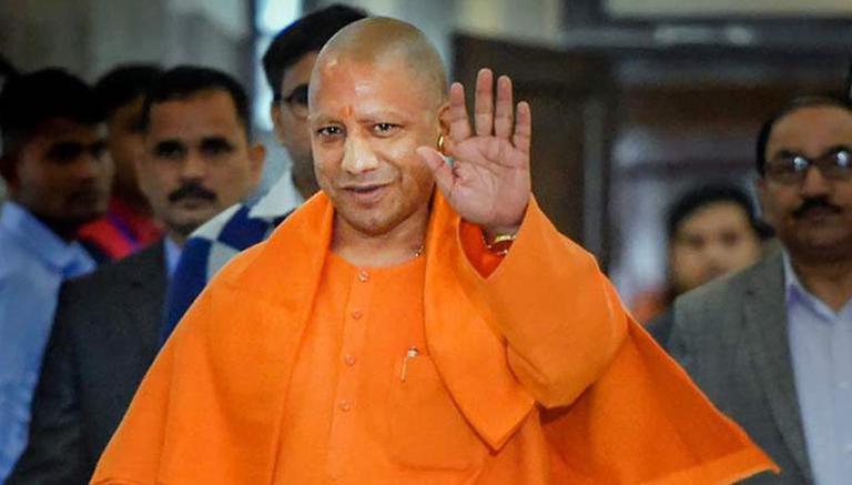 BJP & RSS resolved, Yogi Adityanath set to 'face' 2022 Uttar Pradesh  election litmus test