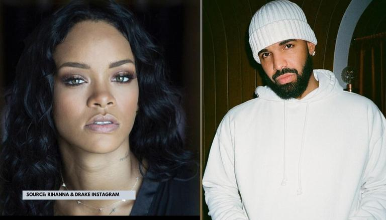 Is dating 2018 rihanna who MELISSA FORDE