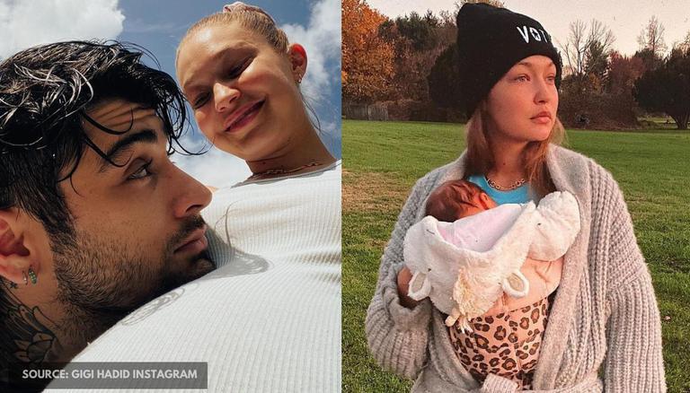 Gigi Hadid And Zayn Malik Named Their Daughter 'Khai' Because Of THIS Reason
