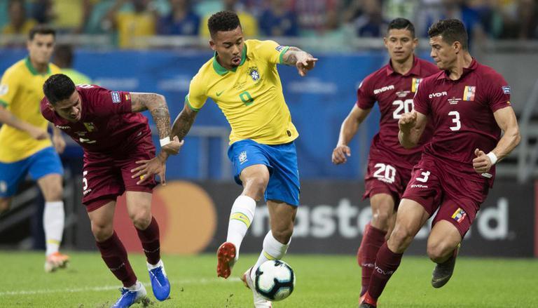 Brazil vs Venezuela prediction, team news and Copa America 2021 live stream