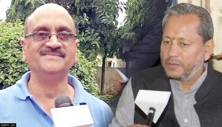 Constitutional Crisis Brewing In Uttarakhand': Congress Leader Seeks Leadership Change