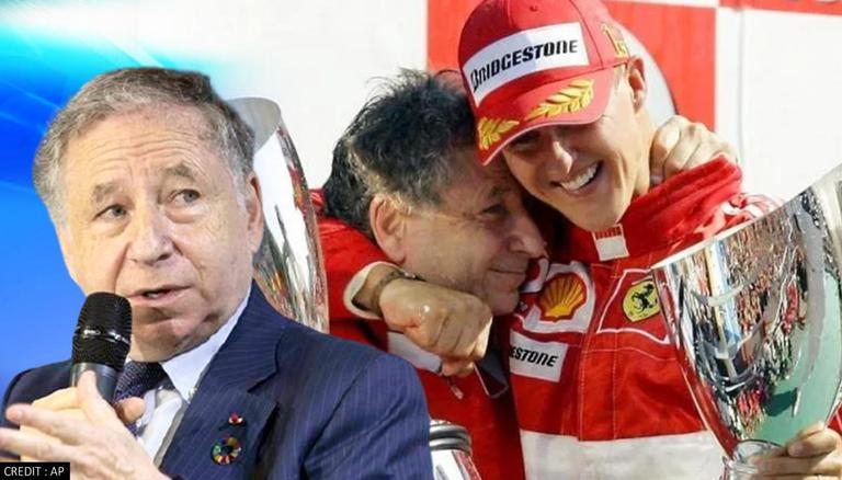 'Michael Schumacher will surely survive'; FIA President gives update on friend's health - Republic World