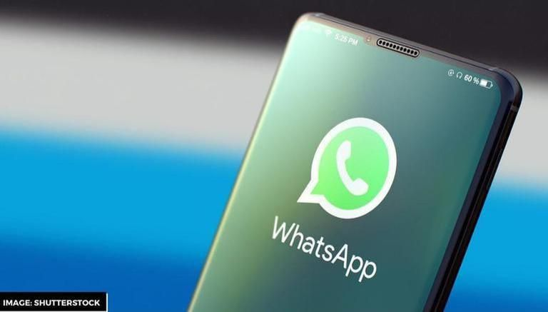 WhatsApp to get disappearing mode, multi device support and View Once features soon