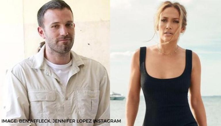 Ben Affleck Spotted Wearing A Wrist Watch That Jennifer Lopez Bought For Him Back In 2002