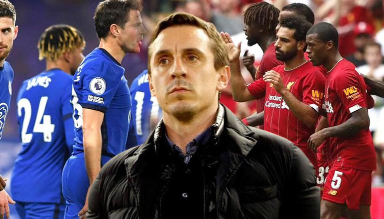 Gary Neville predicts Premier League's title favourite and it's not Manchester United - Republic World