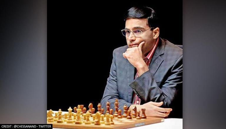 Vishwanathan anand-chess-olympid--KreedOn