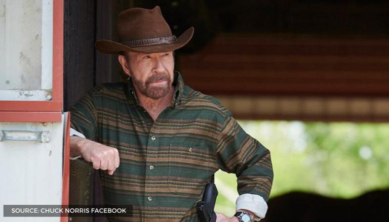 Fact Check Is Chuck Norris Dead Famous Martial Artist Beloved Actor Still Alive
