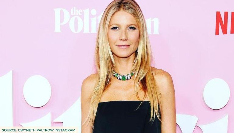 Gwyneth Paltrow never wanted to end her marriage with