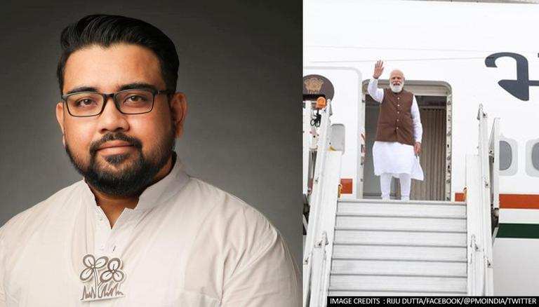 Image TMC leader questions PM Modis entry to US amid row over recognition of Covaxin