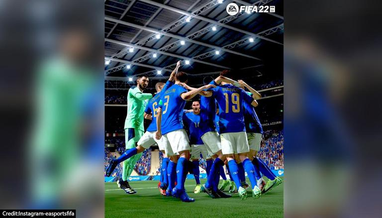 Fifa 22 new Options: Profession Mode, HyperMotion Know-how and extra additions