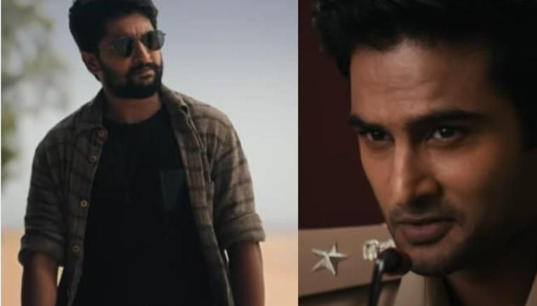 Movierulz Leaks Telugu Movie 'V' Featuring Nani And Sudheer Babu
