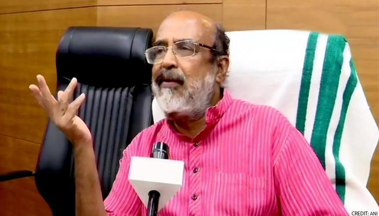 Union Budget 2020 Kerala Finance Min Thomas Issac Says Kerala Suffered From Union Budget